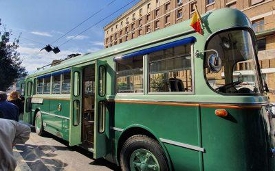 Alfa 1000: un viaggio a Napoli tra presente e passato