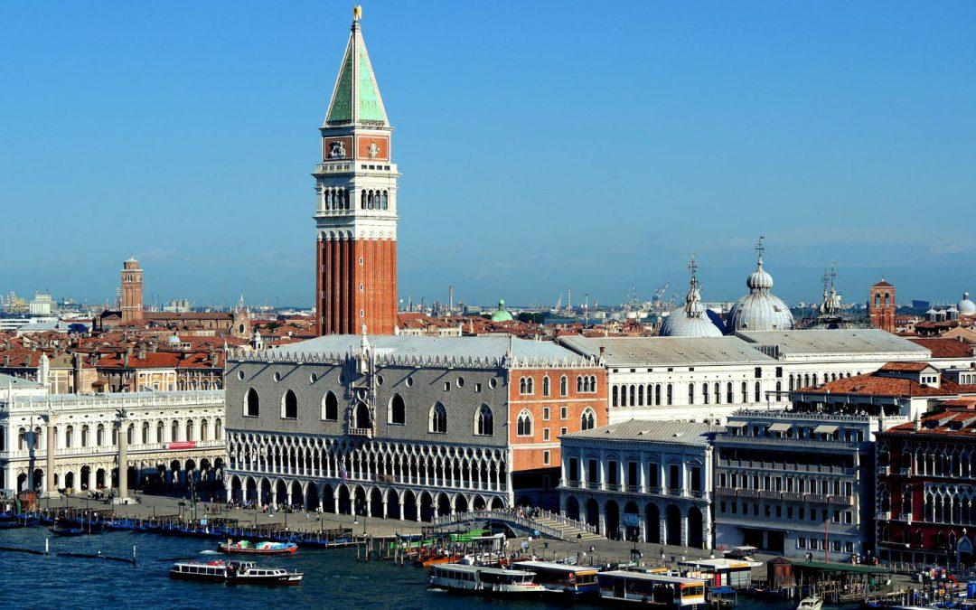 Da Venezia a Paestum. Alberto Angela continua il suo viaggio alla scoperta dell'Italia