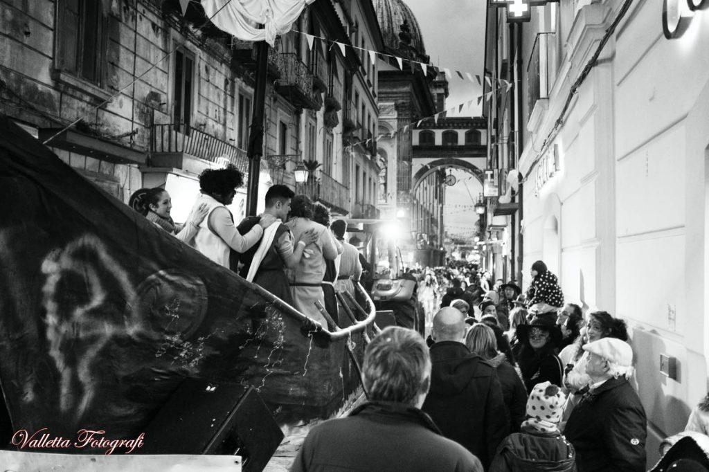 Carnevale Capua