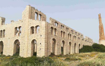Fornace Penna. Da esempio di archeologia industriale a scenario letterario di Camilleri