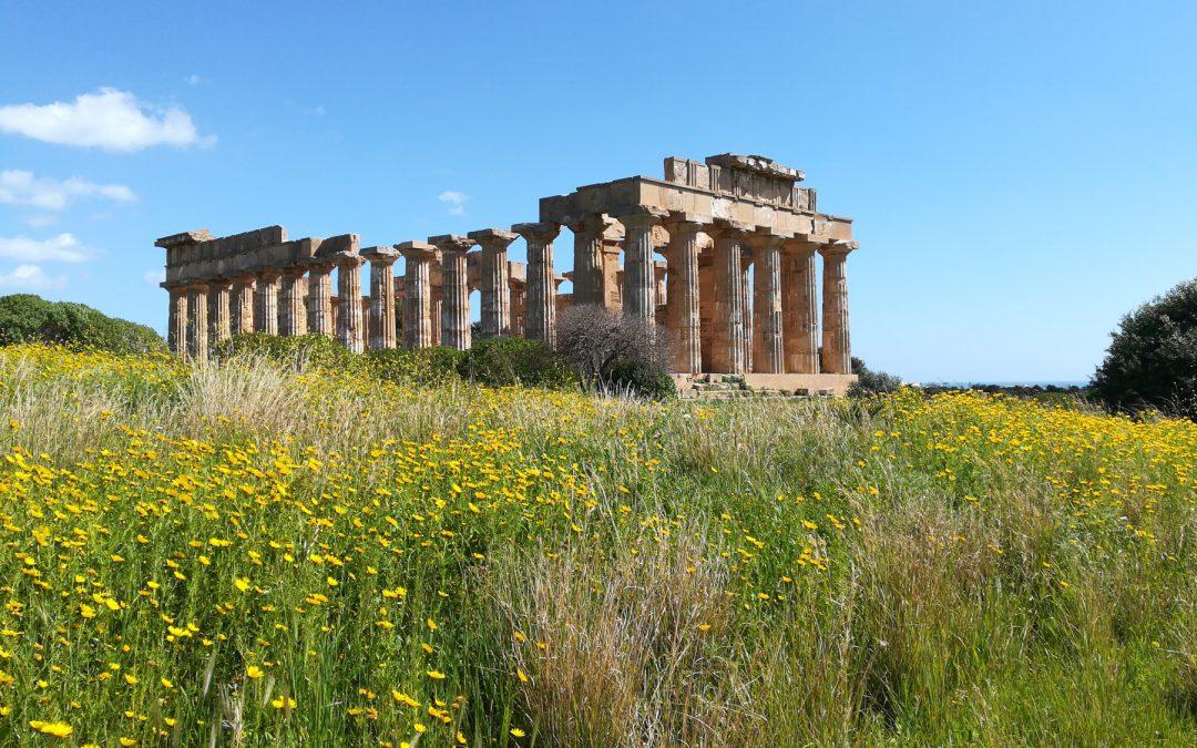 Viaggio in Sicilia: Selinunte