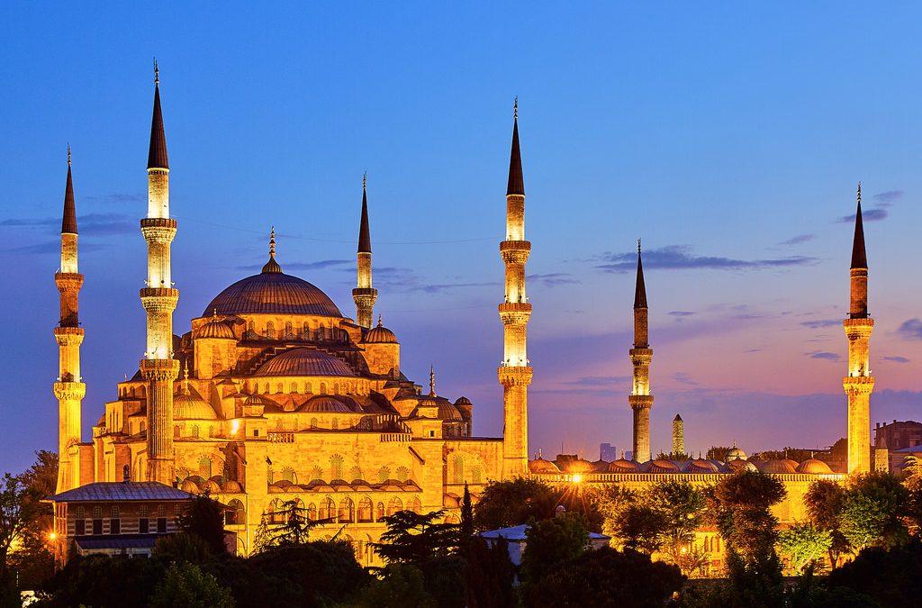 Istanbul. La città tra oriente e occidente