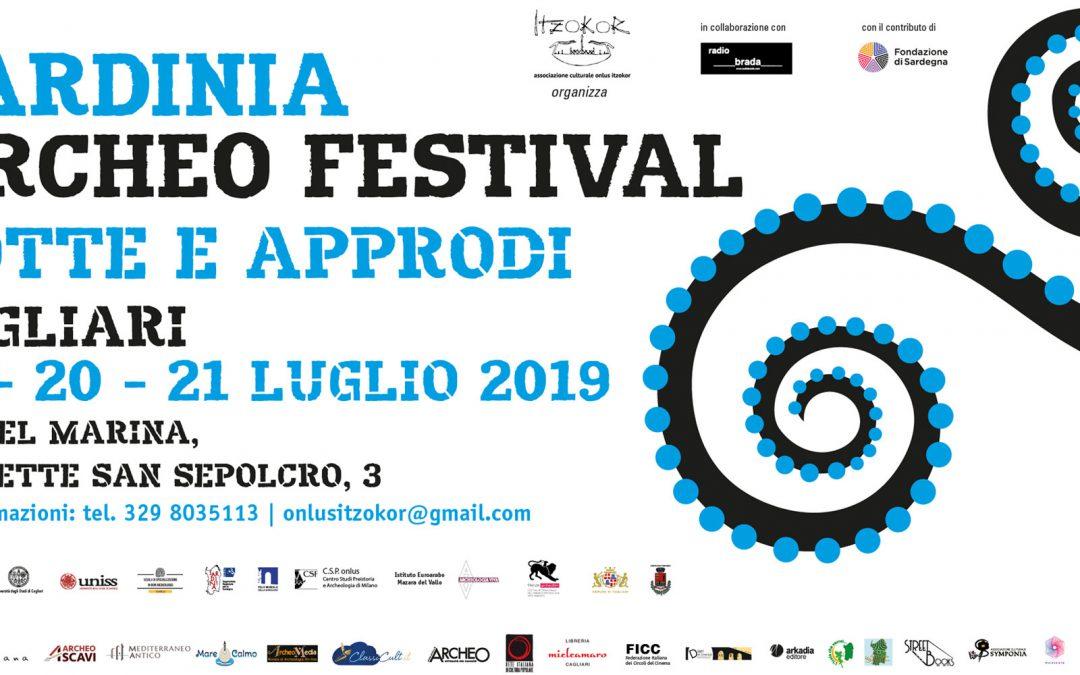 Sardinia Archeo Festival. Al via la seconda giornata