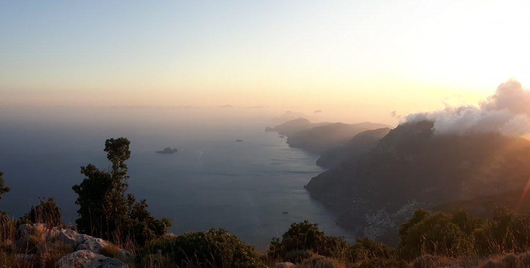 Un patrimonio da tutelare: la Costiera Amalfitana