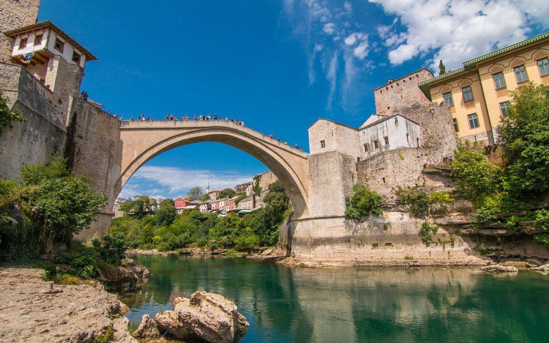 Viaggio immaginario nei Balcani: quattro tappe musicali