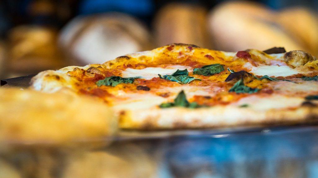 pizza Pignataro