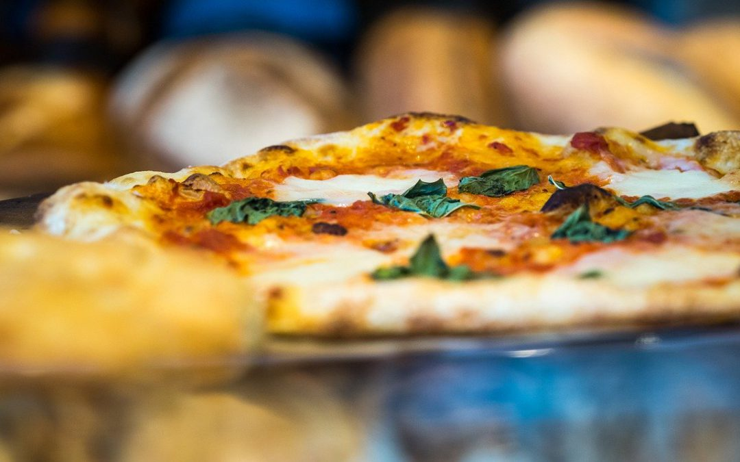 La pizza, una storia contemporanea e invitante