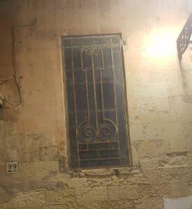 Lecce finestra penestra