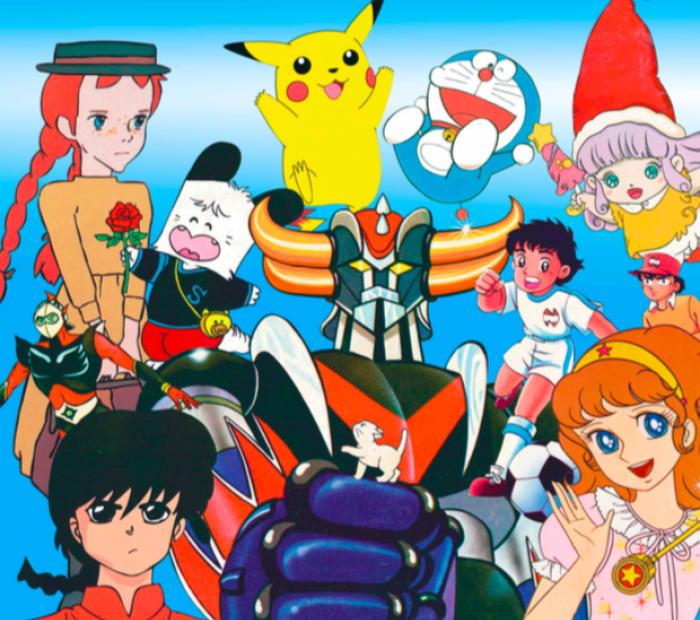 Anime e Manga: maghette, calciatori e robottoni in mostra a Modena