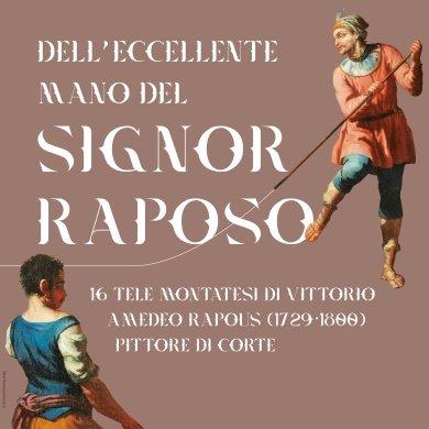 Vittorio Amedeo Rapous