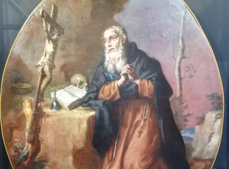 Montà d'Alba riscopre il proprio patrimonio attraverso le opere di Vittorio Amedeo Rapous