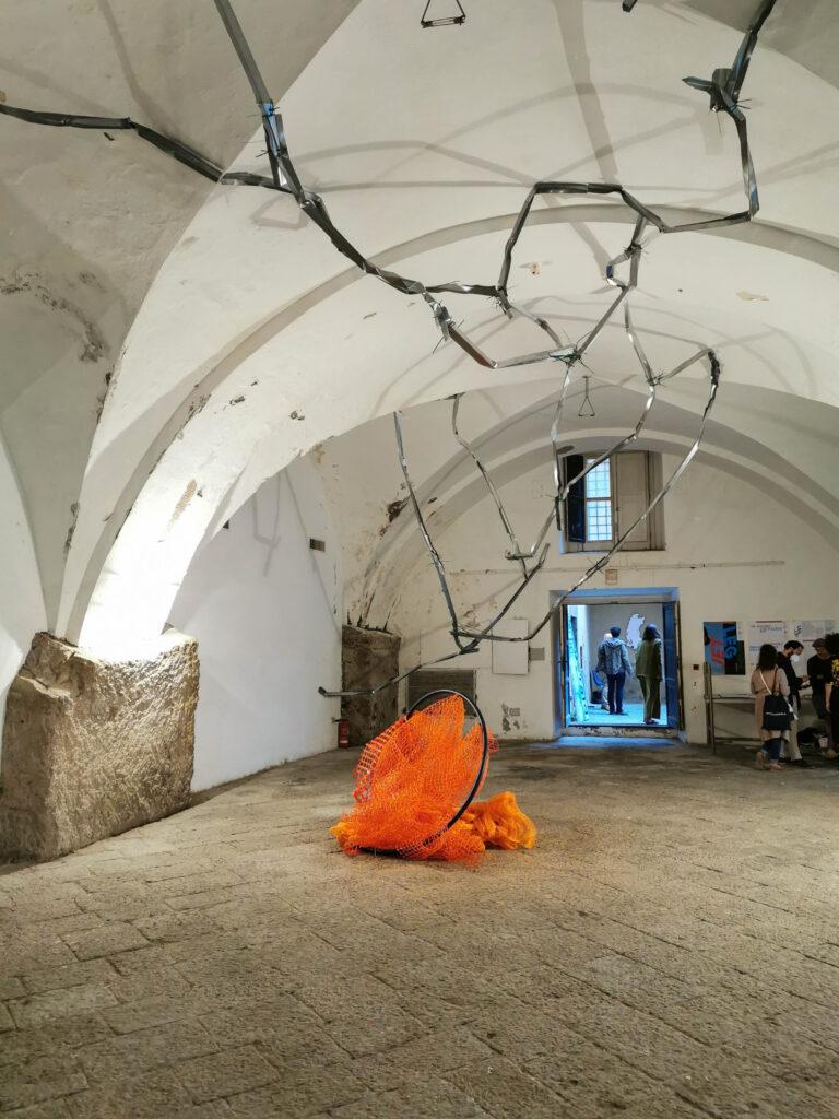 JET LEG – Biennale di arte e cultura tra Napoli e Monaco